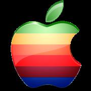 Apple-256